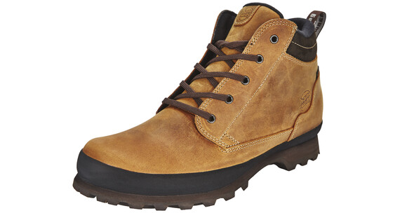 Hanwag Canto Mid Winter GTX - Chaussures - marron